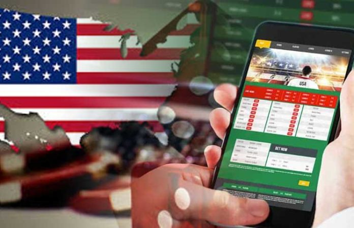 Gambling in the United States
