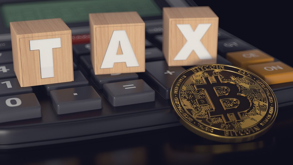 taxes on cryptocurrency profits