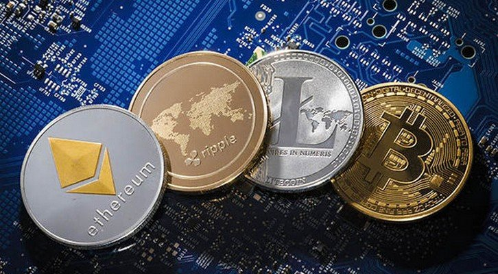 money cryptocurrency and monetary policy