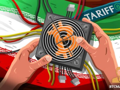 Image result for iran-crypto-mining-act-change