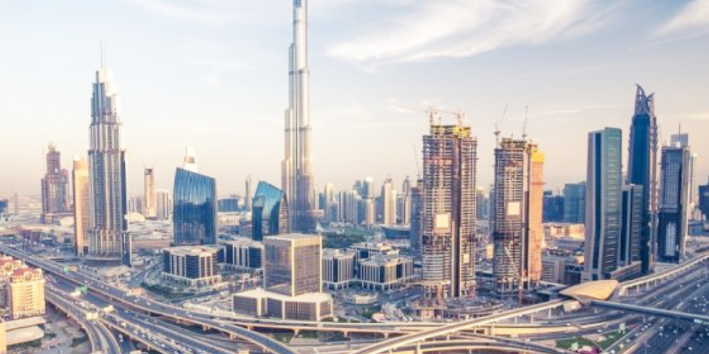 Dubai Launching Crypto Valley in Tax-Free Zone