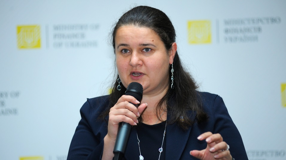 Ukraine to Oversee Crypto Transactions Above $1,200, Sees Opportunities in Legalization Not Risks