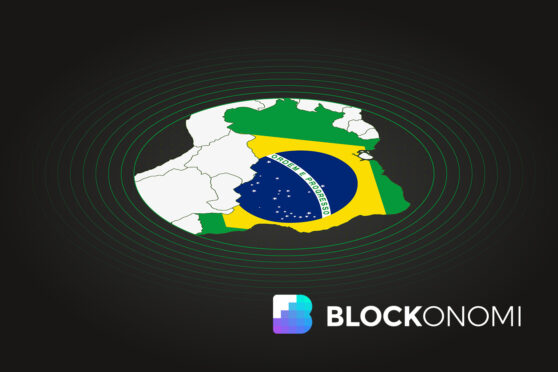 brazil bra coin cryptocurrency