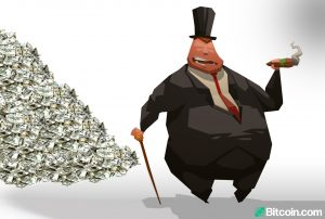 The Multi Trillion-Dollar Stimulus Package - Here's a List of US Corporations Begging for Bailouts