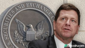 Jay Clayton Leaves SEC: Crypto Industry Hopeful for Bitcoin ETF Approval