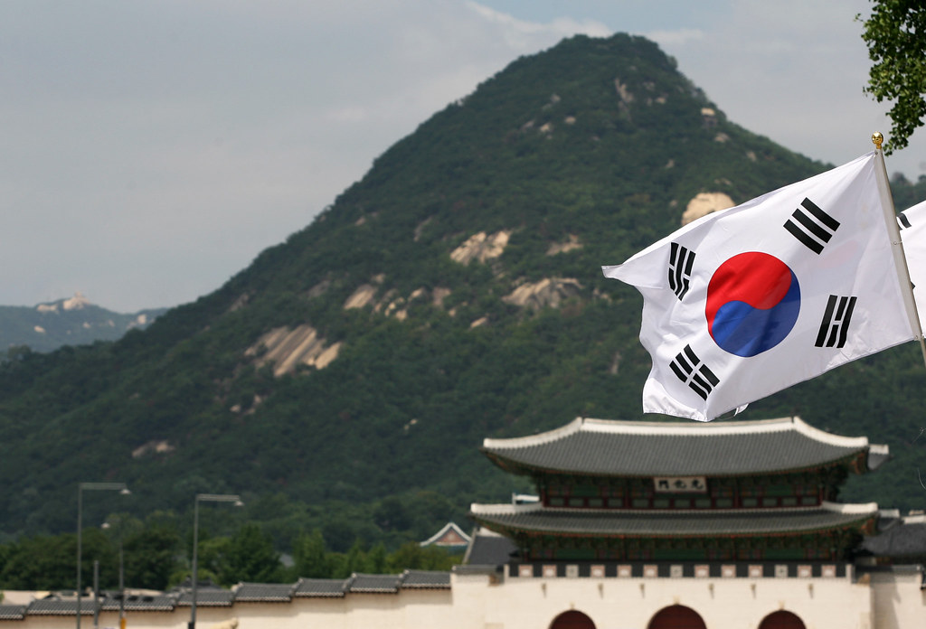 South Korean Tax Evaders, government, crypto