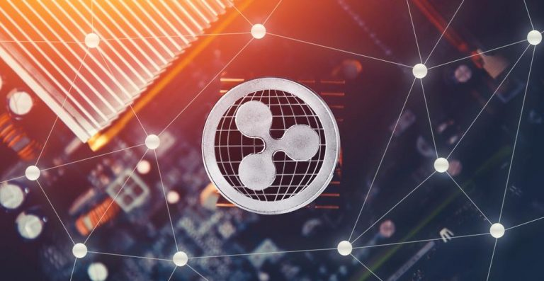 xrp entered key accumulation, ripple, price