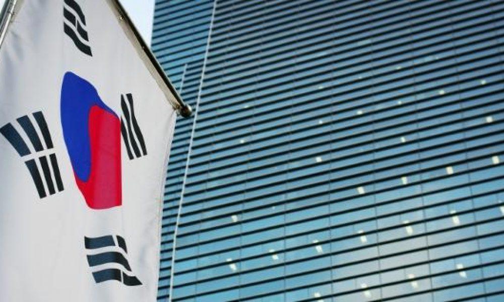 South Korea Stages, exchanges, fsc