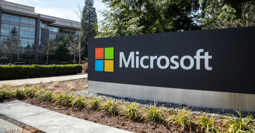 microsoft doesn't intend, buy, bitcoin, btc