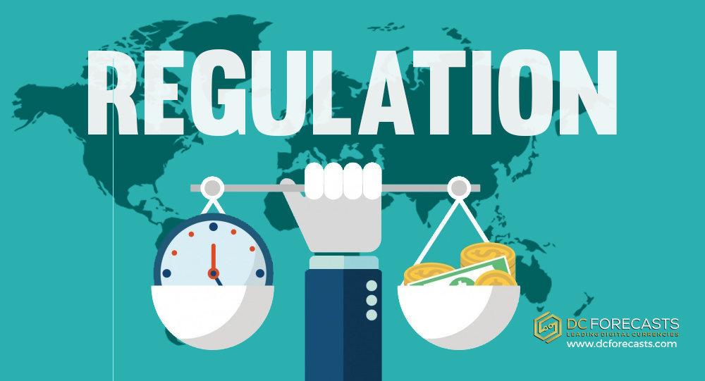 Simplified Regulation Process, us, csbs, crypto