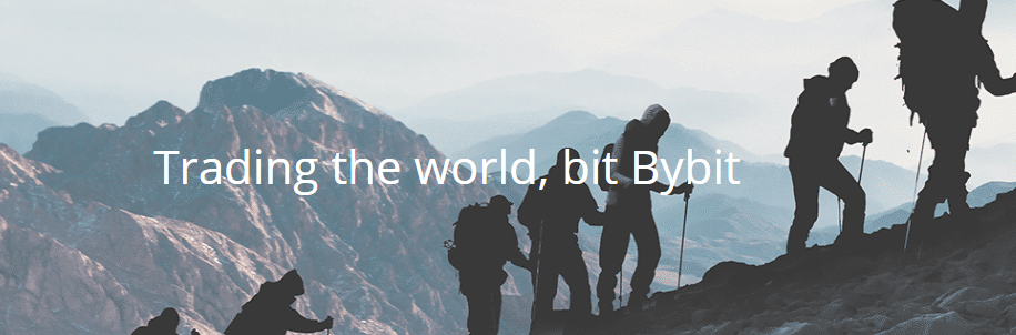 Crypto Derivatives Exchange ByBit, ontario, sec, spot trading